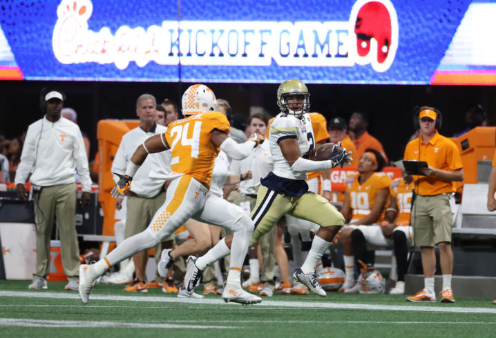 Jauan Jennings Blasts Vols' Coaching Staff in Instagram Video
