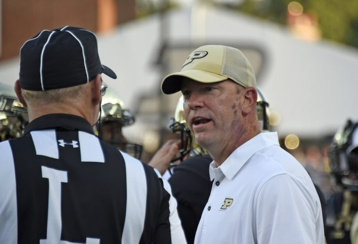 Tennessee shifts focus to Jeff Brohm in coaching search