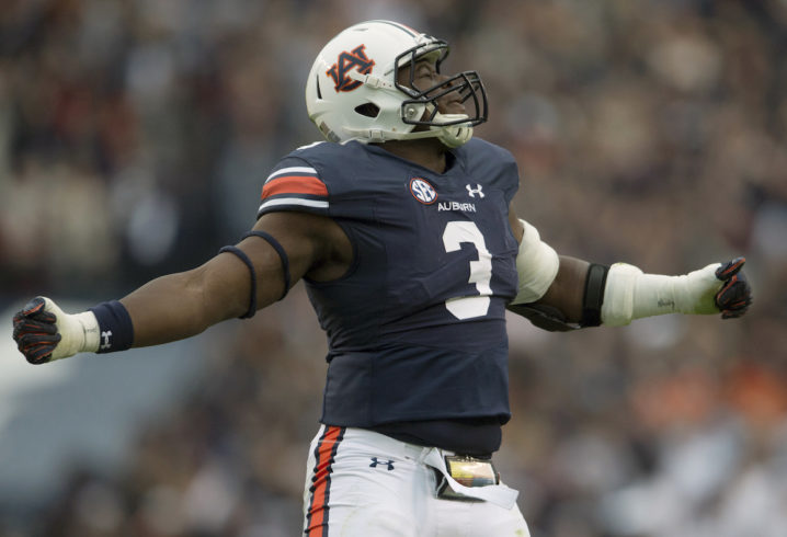 Iron Bowl kickoff time, TV channel announced