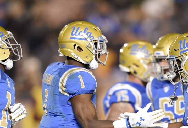 UCLA Head Football Coach Fired After Loss to USC