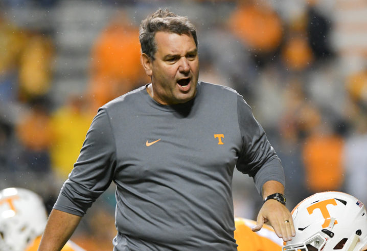 LSU 30, Tennessee 10: How they scored