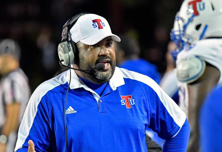 Tennessee State football player expelled after reportedly punching coach on sideline