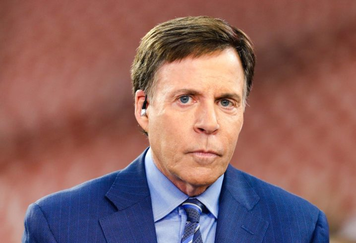 Bob Costas Says Football 'Destroys People's Brains' When Speaking on Its Future