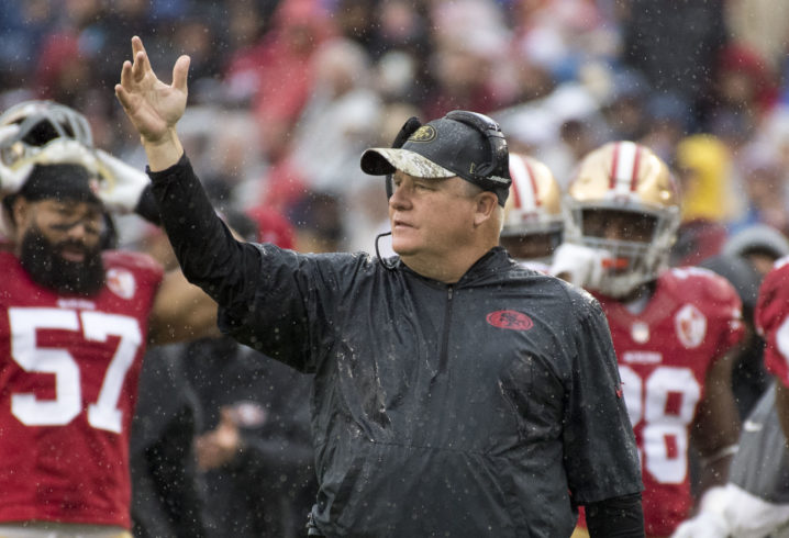 Chip Kelly to Decide Between Florida, UCLA Coaching Jobs in Coming Days