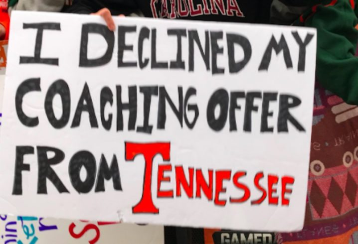 Clemson, Miami fans trade verbal jabs ahead of ACC title game