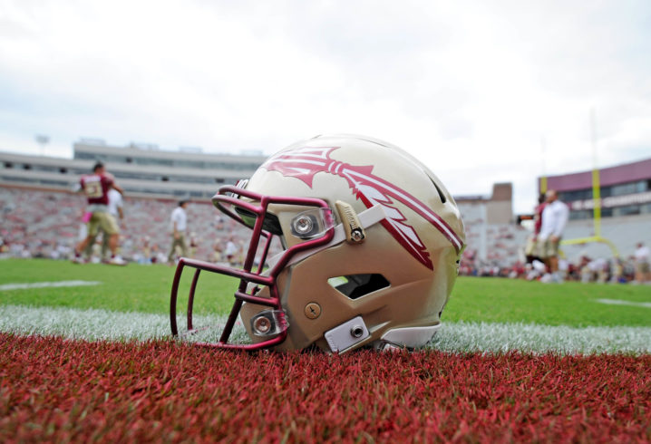 Four-star defensive tackle Robert Cooper signs with Florida State