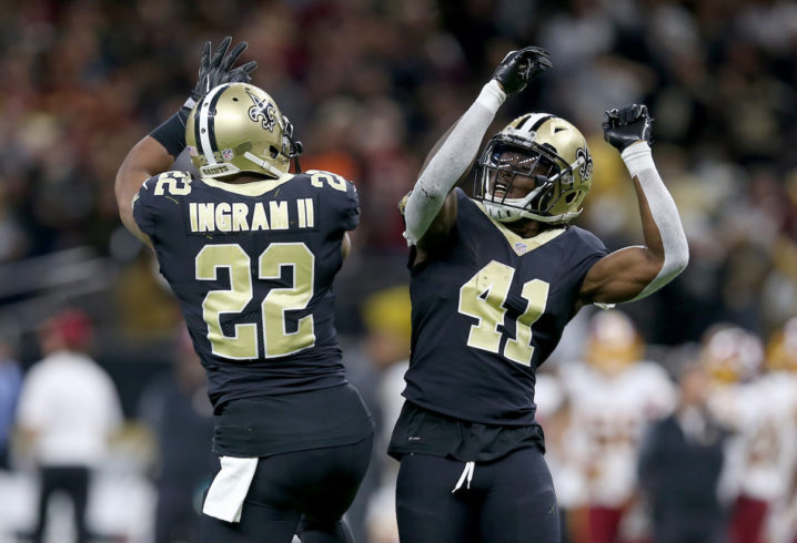 NFL Wild Card Sunday: Saints vs Panthers Pick