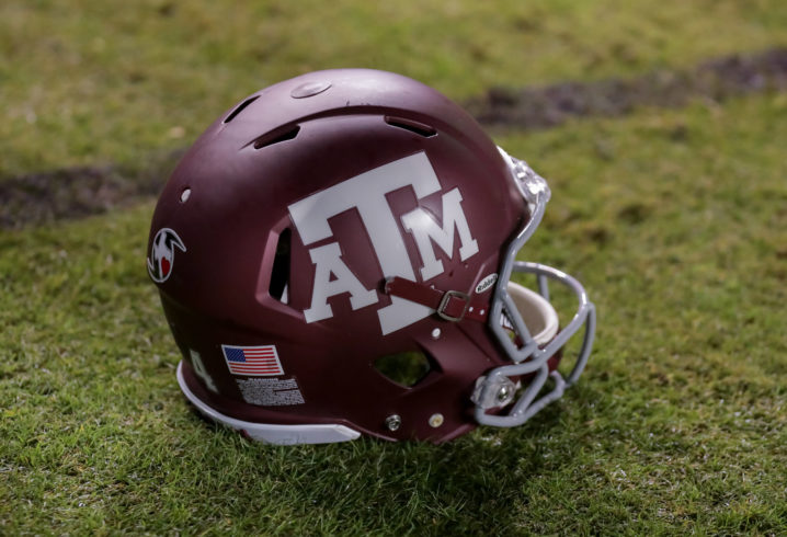 Aggies to face Wake Forest in Belk Bowl