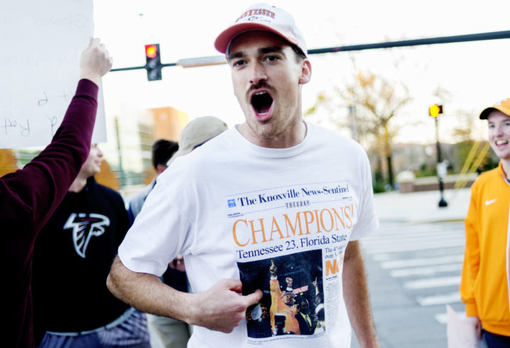I Hate You John Crist Rocky Times For Readers On Rocky Top