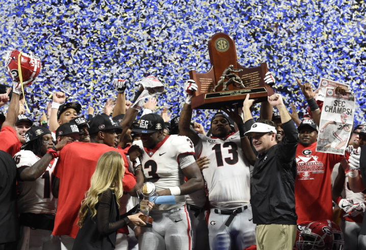 ESPN scores big-time with college football semis