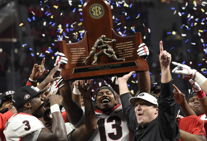 Alabama-Clemson III Make 2018 Sugar Bowl Tickets The Most Expensive Ever