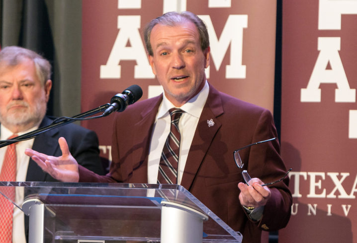 Messy ending tarnishes legacy of Jimbo Fisher with Noles