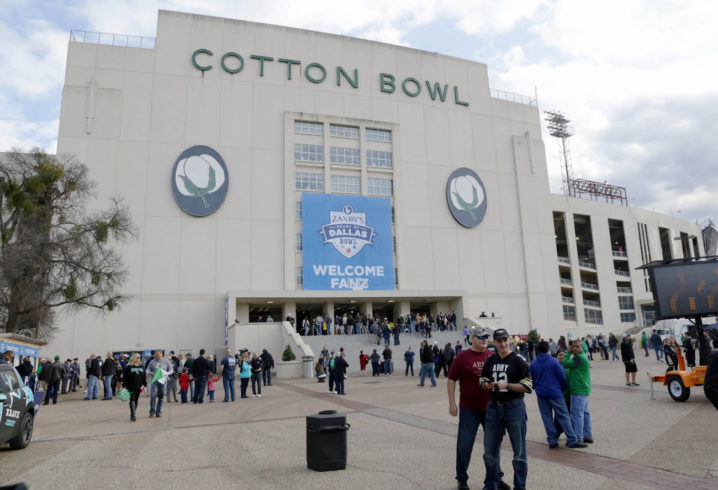 5 bold predictions for Heart of Dallas Bowl vs. Utah