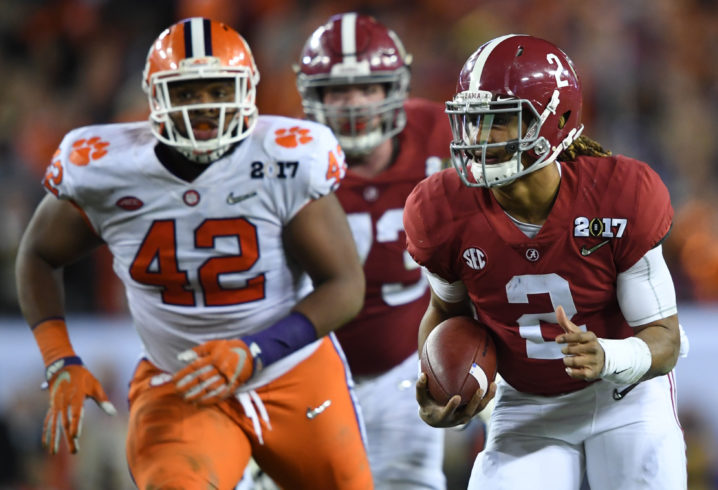 Sugar Bowl 2017: What time, what channel, livestream for Alabama and Clemson