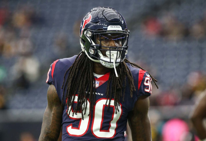 New Texans GM considering massive extension for Jadeveon Clowney