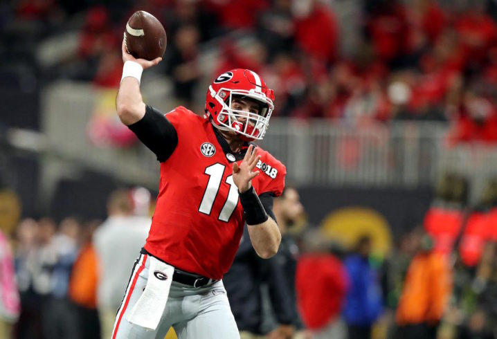 Auburn lands commitment from Jake Fromm's brother Tyler