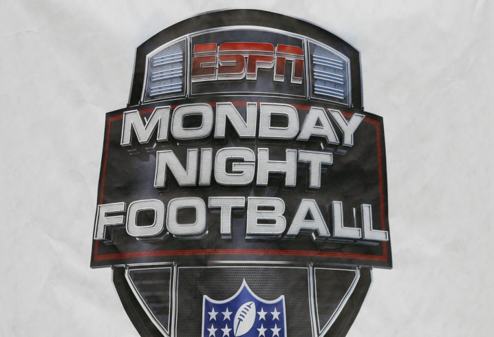 ESPN unveils new Monday Night Football crew