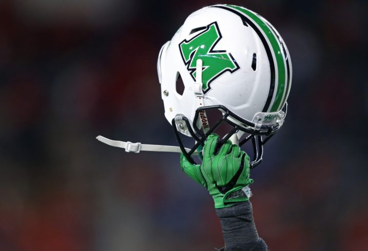 Marshall football player passes away