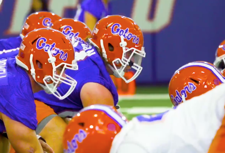 Gators will open 2 spring practices to public