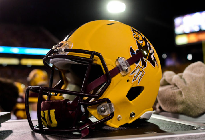Ex-Arizona State CB arrested for making threats toward students, staff