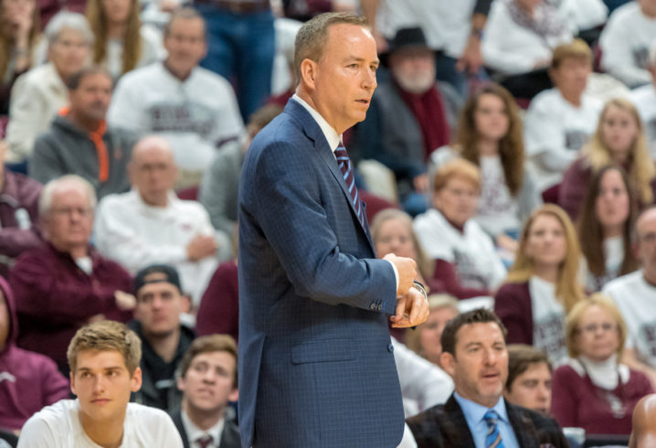 Texas A&M Basketball Dismisses One Player, Suspends Another Indefinitely
