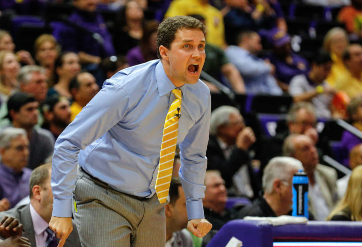 NCAA Is Now Looking Into LSU Coach Will Wade's Recruiting Tactics
