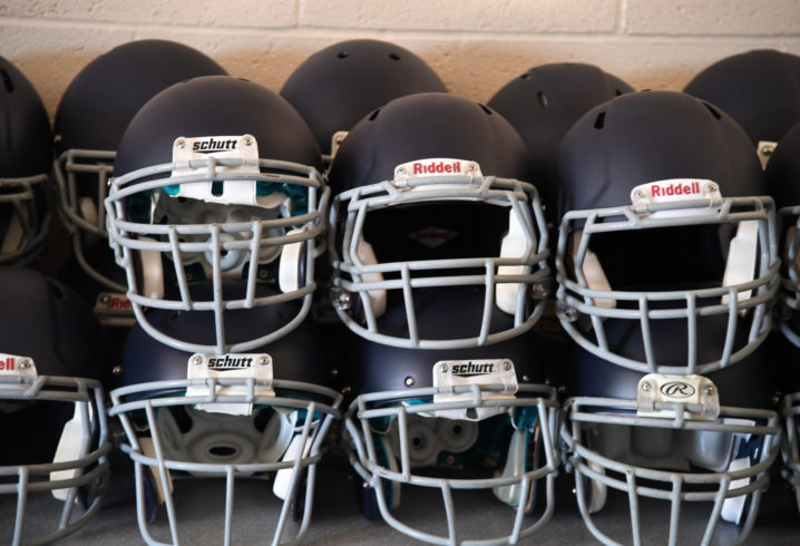 California state Assembly members seeking to ban tackle football until high school