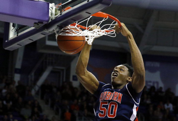 Auburn Basketball's Austin Wiley appeal denied, won't play this year
