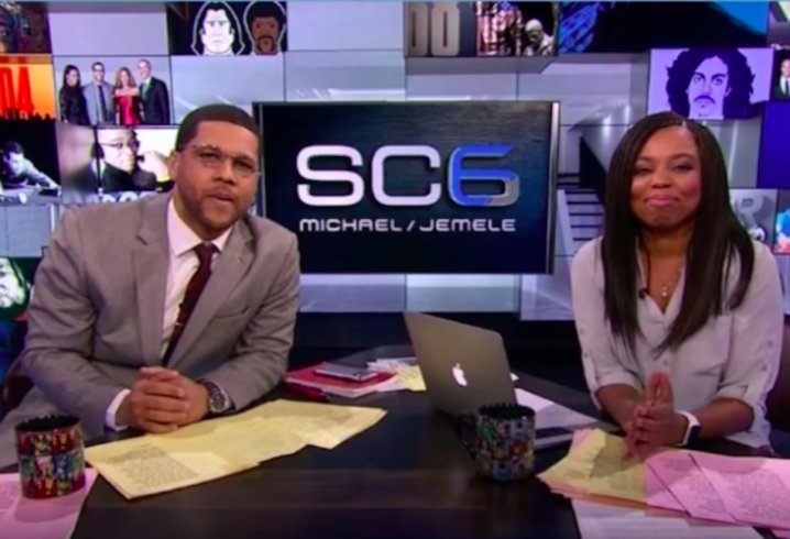 Jemele Hill On Michael Smith: We'll Work Together Again