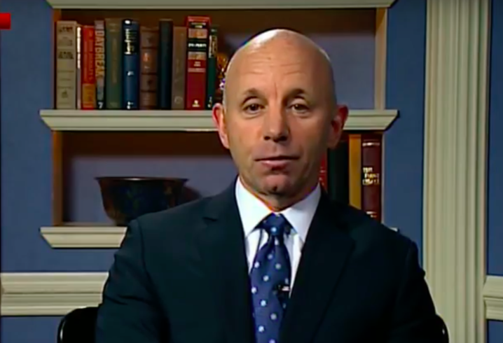 Sean McDonough bounced from 'Monday Night Football'