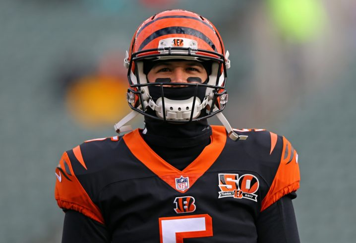 Bills sign QB McCarron to 2-year deal