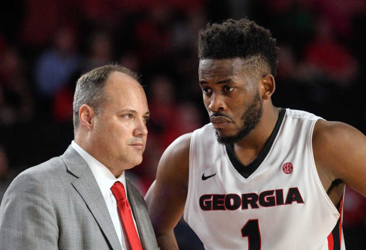 UGA women's basketball to face Mercer in NCAA tournament