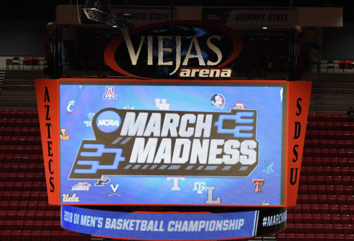 How to Watch the Sweet Sixteen Without Cable — March Madness