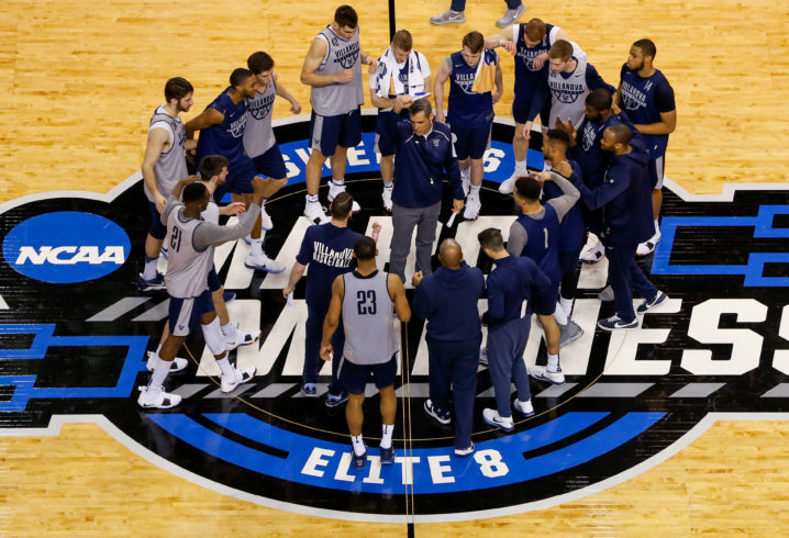 How each team got to the Final Four — March Madness