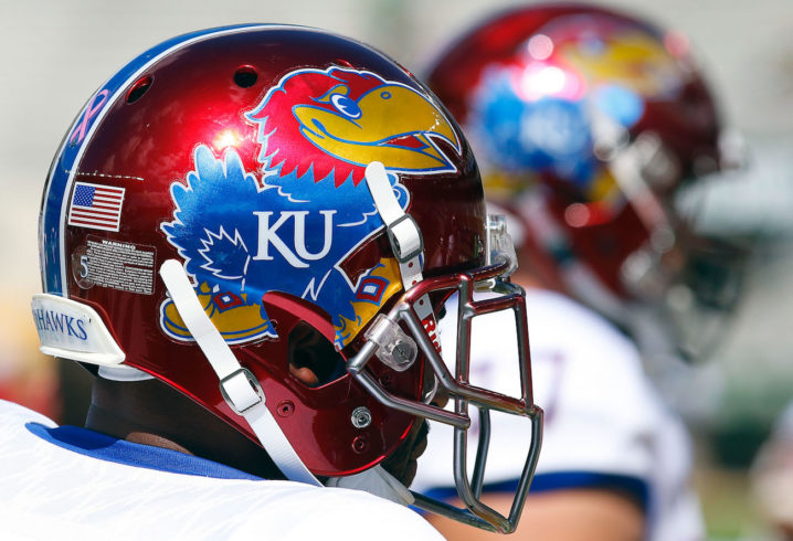 Reely Will Help Kansas Jayhawks Create Automated Highlight Videos