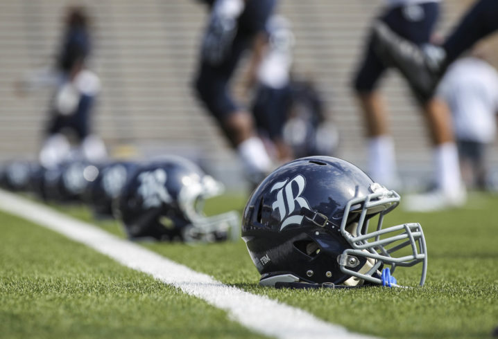 Blain Padgett, Rice University football player, found dead in apartment