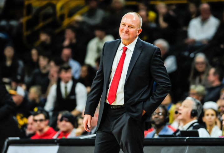 Thad Matta will not take Georgia basketball coaching job, per report