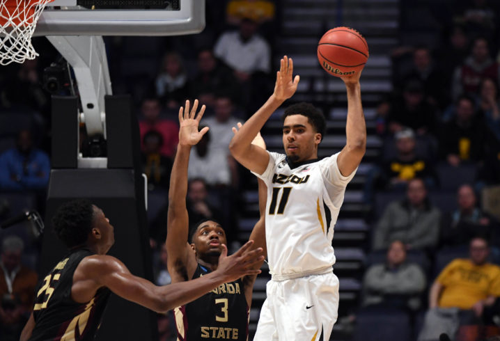 Mizzou's Jontay Porter declares for NBA Draft, says he's not hiring agent