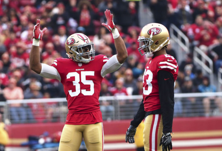 Eric Reid has filed collusion grievance against NFL