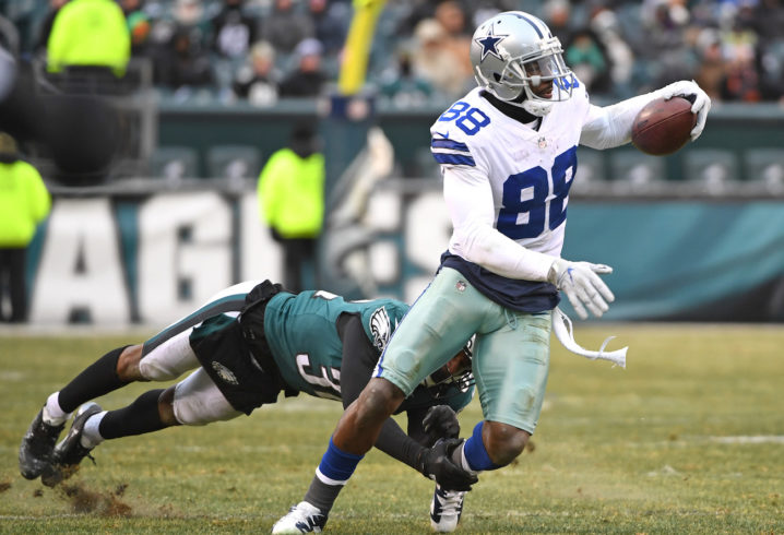Packers not expected to sign WR Dez Bryant