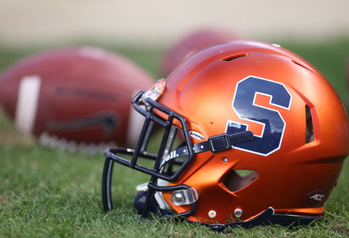 Parents of boy who visited Syracuse practice faked son's cancer