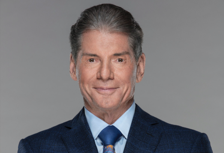 XFL Appoints Commissioner And CEO, Vince McMahon Comments
