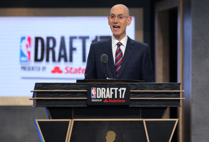 NBA Sent Teams Memo About Potential Draft Eligibility Rule Change