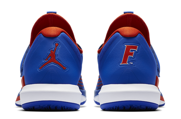 6cdb335646c4cb Check out the new Florida Gators Jordan Trainer Shoes. Here s how to ...