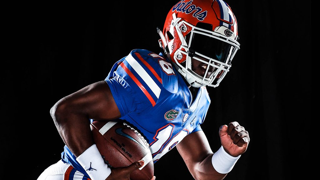 reputable site 7bbe2 ec1fb PHOTOS: Florida Gators unveil new Nike Jordan Brand Jumpman ...