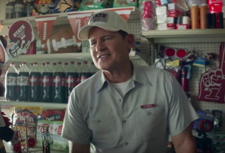 WATCH: Dr. Pepper taps Les Miles and other CFB legends to ...