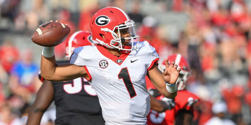 The Complete 2018 SEC Crystal Ball  Predicting every game for every team 3770fac40