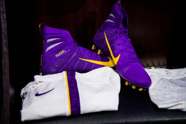f6677721 LSU didn't need much more swagger after its resounding 36-16 win against  then-No. 2 Georgia last week, but this new look will almost certainly fire  up the ...