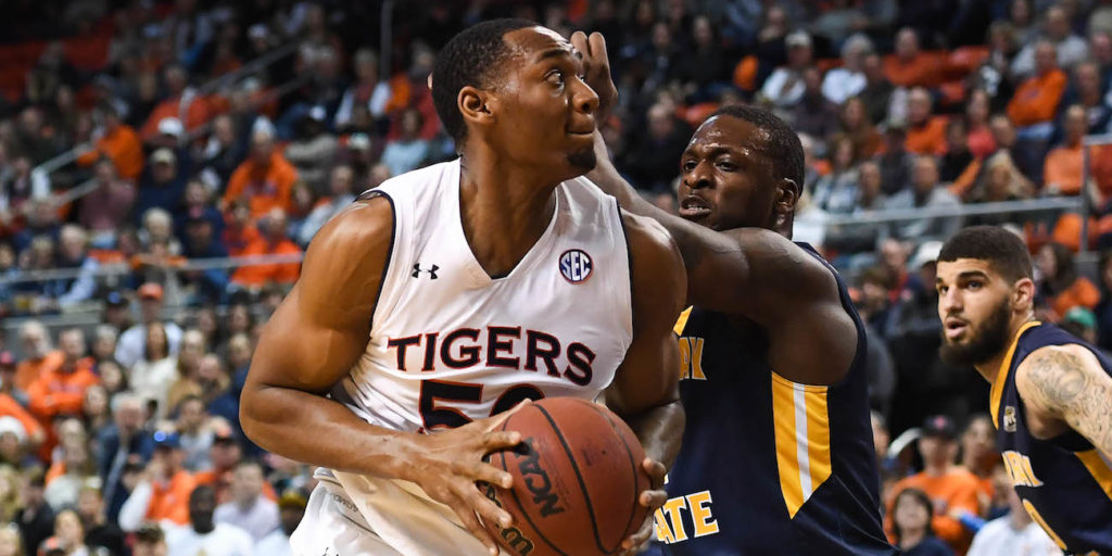 Uk Basketball: Auburn Basketball: What's Wrong With The Tigers? 4 Things