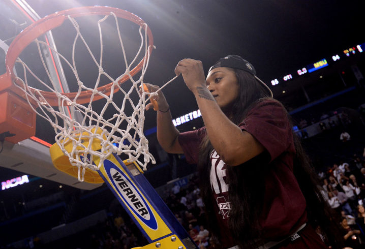 Mississippi State Women's Basketball wins first SEC Championship in program history